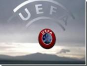 УЕФА назвал состав Команды года-2011