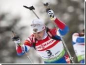 Российский биатлонист Иван Черезов встал на лыжи после тяжелой травмы