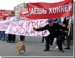 Хоккейный сезон на Среднем Урале начался с ЧП и скандалов