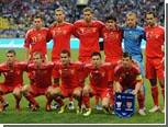 Сборная России опустилась на 13-е место в рейтинге ФИФА