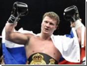 Александр Поветкин остался без тренера накануне боя с Марко Хуком