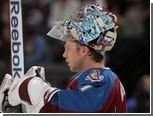 Российский вратарь пропустил шесть шайб в матче НХЛ