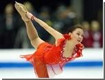 Российская фигуристка завоевала золото на юношеской Олимпиаде