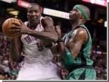 Лидер чемпионата НБА выиграл седьмой матч подряд