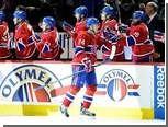 Российский защитник забил первый гол в НХЛ