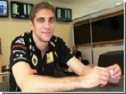 Российский гонщик Петров будет тест-пилотом Pirelli в 2012 году