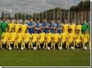 Сборная Украины победила Россию на футбольном турнире в Беларуси