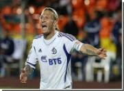Андрей Воронин признан лучшим футболистом СНГ по итогам 2011 года