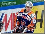 Хоккеист сборной Финляндии побил рекорд молодежных чемпионатов мира