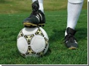 Российские футболисты обыграли команду Казахстана на Кубке Содружества