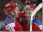 Молодежная сборная России по хоккею обыграла Чехию на пути в полуфинал чемпионата мира