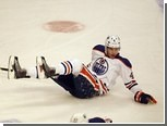 Игроку клуба НХЛ наложили 30 швов