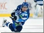 Канадский форвард пропустит Матч звезд КХЛ