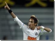 Неймар забил самый красивый гол в 2011 году (видео)