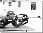 Биатлонист Маковеев взял для России золото этапа Кубка мира