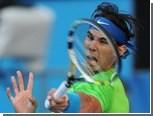 Надаль одержал первую победу на Australian Open