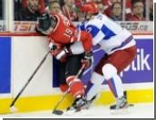 Российская молодежная сборная вышла в финал ЧМ по хоккею