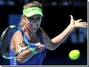 Белорусская теннисистка Азаренко стала первой ракеткой мира