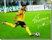 УЕФА назвала Важу Тархнишвили одним из главных долгожителей современного футбола