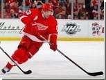 Дацюк вышел на третье место в бомбардирской гонке НХЛ