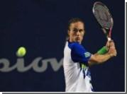 Украинский теннисист Долгополов обыграл россиянина Андреева на турнире в Австралии