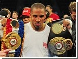 Владимир Кличко проиграл выборы лучшего боксера года
