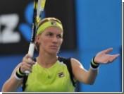 Шесть российских теннисисток вышли в третий круг Australian Open