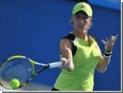 Российские теннисистки Кузнецова и Петрова начали Australian Open с побед