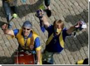 На матчи Евро-2012 не пустят свыше тысячи украинских фанов-хулиганов
