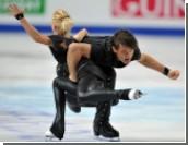 Чемпионат Европы: российские спортивные пары выиграли все медали