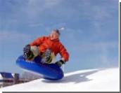Власти Златоуста могут закрыть опасные горнолыжные и тюбинговые трассы