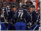 Участники Матча звезд НХЛ забросили 21 шайбу (ВИДЕО)