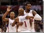 Трехочковый за секунду до конца игры принес победу над чемпионом НБА