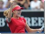 Четыре россиянки вышли в четвертьфинал Australian Open