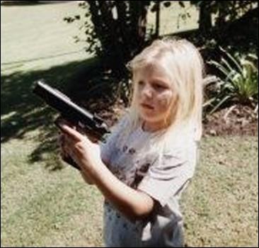 Девочку в детсаду обвинили в терроризме