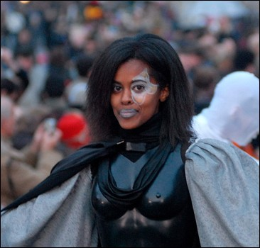 В Италии начался Венецианский карнавал. ФОТО