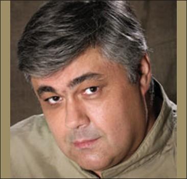 На сцене во время спектакля умер известный актер Александр Бондаренко
