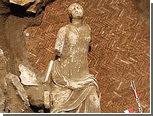 В Италии обнаружены статуи персонажей Овидия