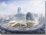 """Найдена """"китайская подделка"""" здания Захи Хадид"""