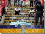 Художник найден мертвым на созданном им памятнике в Рио