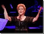Бетт Мидлер спустя 30 лет вернетcя на Бродвей