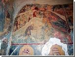 В Албании украли и испортили фрески художника XVI века