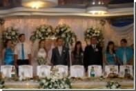 Христианская свадьба должна быть без алкоголя