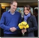 Принц Уильям и Кейт Миддлтон станут родителями в июле