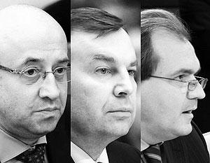 Единороссы выступили в защиту либеральных ценностей