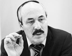 Рамазан Абдулатипов: Возвращение русских – актуальная задача