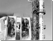 Иран запустил в космос обезьяну