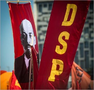 В Турции облава: арестованы 85 членов подпольной марксистской группировки