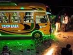 В результате теракта в Пакистане погибли четыре человека