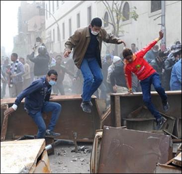В Египте казнят 21 футбольного фаната